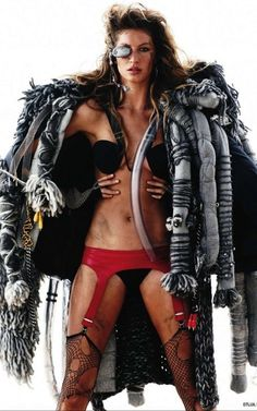 mad max outfit - Google Search