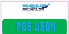 POS USBN 2018 SD/MI, SMP/MTS, SMA/SMK Kemendikbud