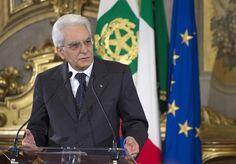 Informazione Contro!: ITALICUM Mattarella firma la legge elettorale... e...