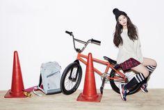 #2015 #OhBoy #Magazine #KimYooJung #김유정 #金裕貞 #Fashion #Pretty #Girl #Beautiful #Korean #Actress #AngryMom #TheMoonEmbracingTheSun #Inkigayo #SBS #MBC #KBS #TVN #Kpop