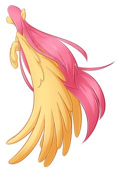 Fluttershy by *secret-pony on deviantART