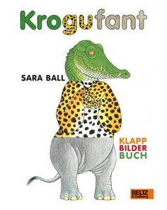 Krogufant von Sara Bell. Ab 3 Jahre