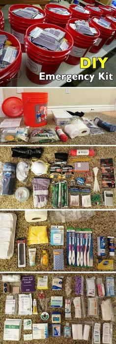 Find out what you need to know to survive with Ole Outdoors Earthquake Kits, Survival Tips, Diy, Food, Bunker, Cereal, Survival Life Hacks, Build Your Own, Bricolage