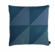 Puzzle Cushion Mix fra Hay
