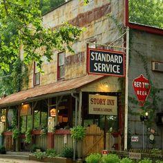 standard service