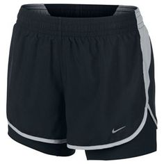 bc6c0d5677 Nike Racer Dri-FIT Double-Layer Performance Running Shorts - Women s Nike  Racer