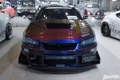 Tokyo Auto Salon 2016-21