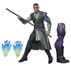 Marvel 6 Inch Legends Series Karl Mordo *** Check out this great product.