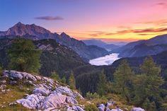 A piece of Heaven - Berchtesgaden von mibreit