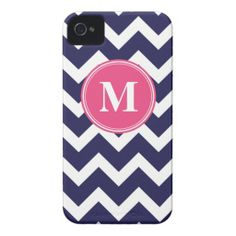=>Sale on          Navy Blue & Hot Pink Chevron with Custom Monogram iPhone 4 Case-Mate Cases           Navy Blue & Hot Pink Chevron with Custom Monogram iPhone 4 Case-Mate Cases We have the best promotion for you and if you are interested in the related item or need more information r...Cleck See More >>> http://www.zazzle.com/navy_blue_hot_pink_chevron_with_custom_monogram_case-179810131740738658?rf=238627982471231924&zbar=1&tc=terrest