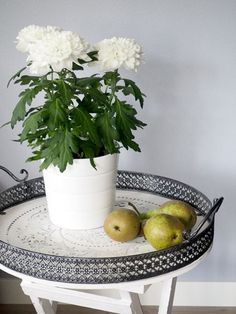 www.etola.net   Pöytä Felina 55cm Planter Pots