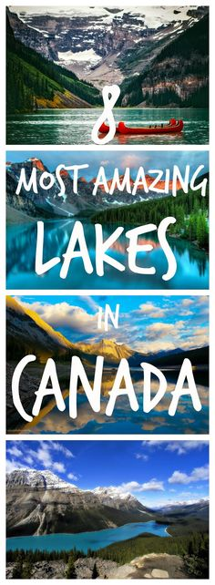 The azure blue alpine lakes in Canada are the most gorgeous and easily recognised the world over. Here, you will rapidly find the door open to a host of outdoor activities, rather than trying to do something in the big cities. The 36 national parks of the country are brimming with natural beauty, amidst a …