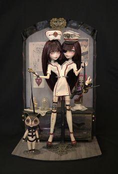 ♥♥♥ Désir Noir ♥♥♥ — S&J;_01 by miva.major
