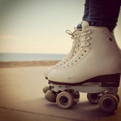 Skates * LOVE OF MY LIFE