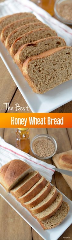 The best honey wheat