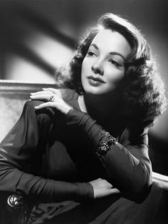 Kathryn Grayson - (1922-2010) born Zelma Kathryn Elisabeth Hedrick in Winston-Salem, NC. Contract player for MGM appearing in musicals.