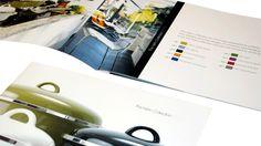 #Hahn enamel pots catalogue.