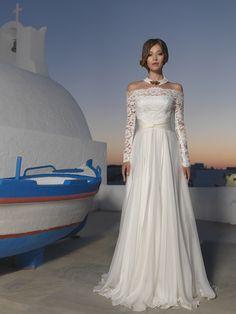 Natalia Vasiliev 2014 Spring Bridal Collection