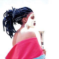 Queen Thandiswa Mazwai