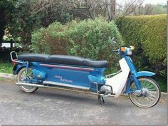 Moto limo anyone? Bike Engine, Moped Scooter, Vespa, Car Buying Tips, Funny Meme Pictures, No Photoshop, Electric Scooter, Limo, Amazing Cars