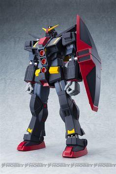 GUNDAM GUY: P-Bandai: Gundam Assault Kingdom Psycho Gundam - Preview Images