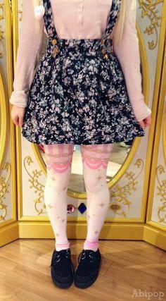 ☆~Abipop's Blog~☆