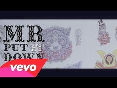 Ricky Martin - Mr. Put It Down (Official Lyric Video) ft. Pitbull - YouTube