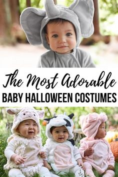 Baby's First Halloween | Are you looking for the perfect baby Halloween costume for baby's first Halloween? This list is what's new this year! I know I loved baby's first halloween for taking pictures with my little one's in their halloween costumes.  #babyhalloween #babysfirsthalloween #babyhalloweencostume