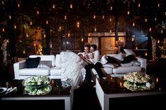 Noivos - Casamento Ricardo Justus e Francieli Fisher