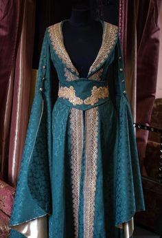 Fee Elfen Kleid von DressArtMystery auf Etsy