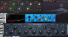 Best EQ Plugins – Top 5 EQ Plugins You Need To Mix a Song http://ow.ly/PdwTN