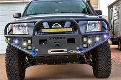Dave Horting uploaded this image to 'Xterra Projects'.  See the album on Photobucket.