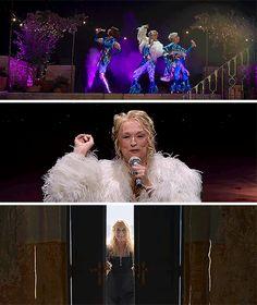 2018 Mamma Mia: Here We Go Again   #2018 #MammaMia2 #DonnaSheridan #gifset