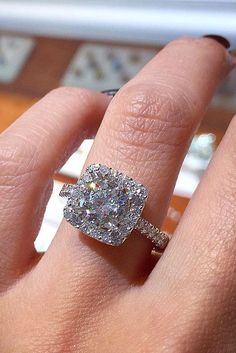 chic engagement ring 9