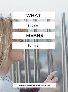 Travel Stories   Travelling   Travel Tips   Holidays via @SamRSparrow
