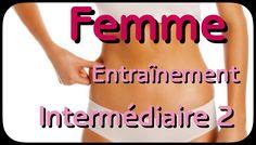 Spécial FEMME n°3 Cuisses Abdos fessiers Bras #UMAF3 by Bodytime interm...