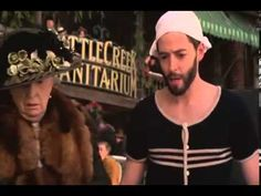 ▶ The Road To Wellville (1994) Full Movie - YouTube