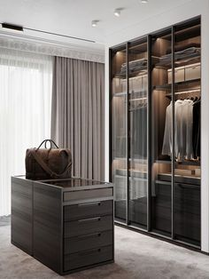 9 Fresh Sliding Closet Door Design Ideas Interior Remodel is part of Dressing room design Bedrooms are all about customization, but you can look further than the soft furnishings when you're look - Luxury Home Decor, Luxury Interior, Luxury Furniture, Home Interior Design, Luxury Homes, Rustic Furniture, Antique Furniture, Modern Furniture, Outdoor Furniture