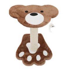 Tiragraffi Teddy bear
