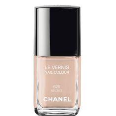 """Chanel """"Secret"""" 2014 Limited Edition Vernis - Etats Poetiques Collection"""