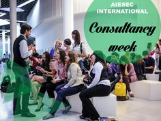 AIESEC - View Wiki
