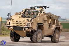 Jackal Armoured Vehicle | Flickr - Photo Sharing!