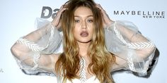 Gigi Hadid Had a Serious Panty Slip in Her Naked Dress Bella Hadid, Gigi Hadid, Panty Slip, Vines Funny Videos, Dress Me Up, Maybelline, Naked, Beauty, Cosmopolitan