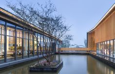 Gallery of Wuxi Sales Center / UDG China - 8