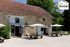 Vakantiehuis Loire | La-Bastide