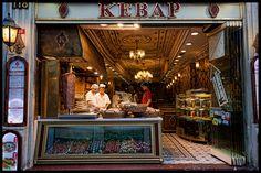 Turkish Doner Kebab~ Istanbul