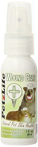 PetzLife Wound Care 1Ounce -- Read more reviews of the product by visiting the link on the image. Note: It's an affiliate link to Amazon.