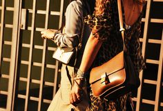 More Celine + Love