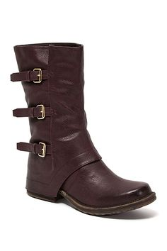 Tango Mid Shaft Boot by French Blu on @HauteLook