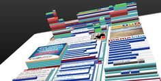 Feel like procrastinating? You can view web pages in 3D with this geeky Firefox tool